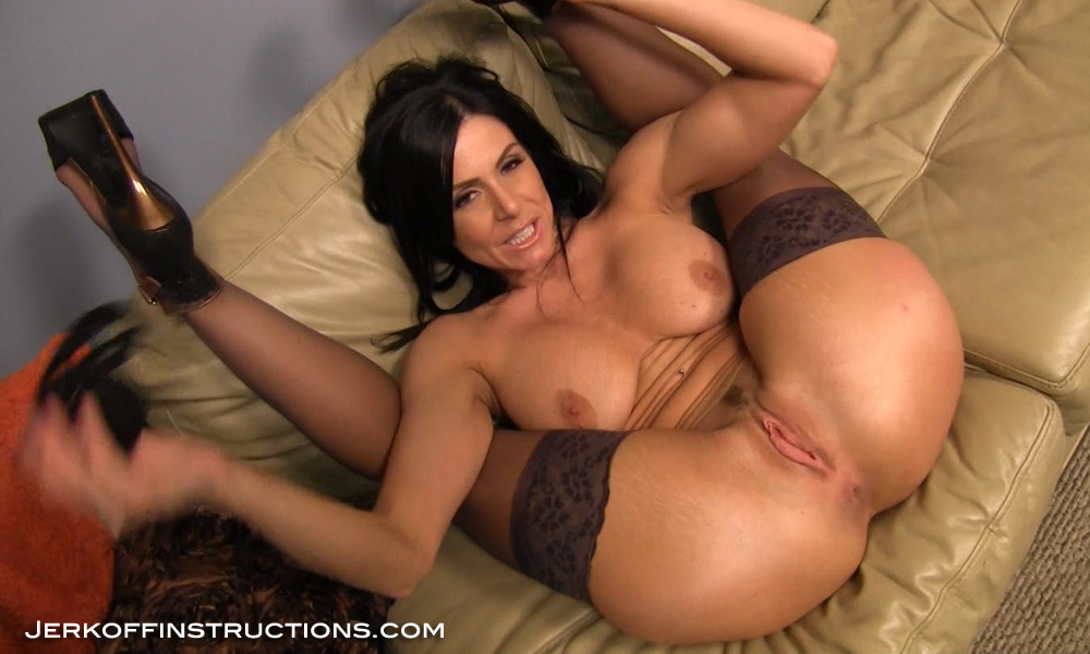 Joi jerk off instructions 5